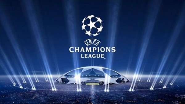A Champions League está de volta!
