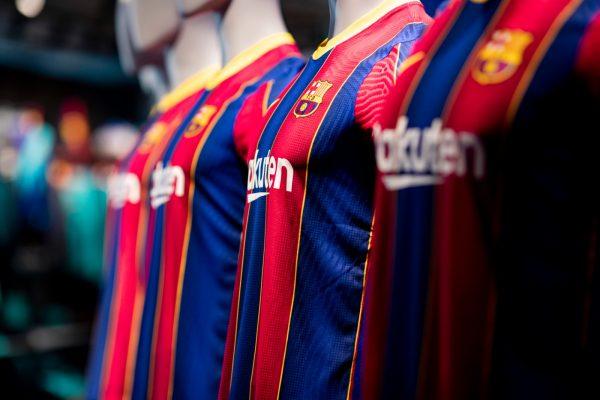 Barça, avaliado pela Forbes como o clube mais valioso do mundo. / FCB